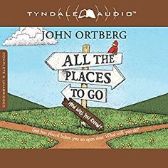 All the Places to Go...How Will You Know? Audiobook 4stars