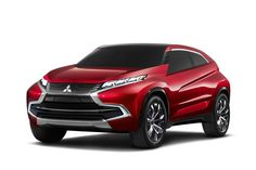 Mitsubishi Previews New SUV and MPV Concepts for Tokyo Motor Show