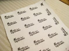 comment imprimer sur du tissu