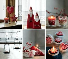 Nordic Christmas love