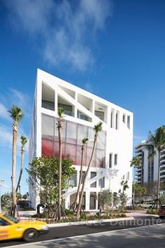 Faena District, Miami Beach, 2016 - OMA - Office for Metropolitan Architecture - http://www.archilovers.com/projects/196329?utm_source=lov&utm_medium=email&utm_campaign=lov_news