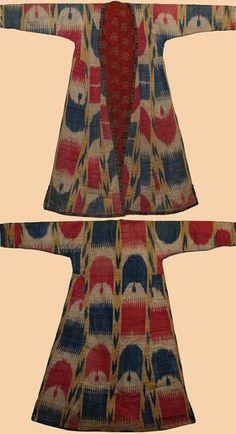 Antique Jackets - TextileAsArt.com, Fine Antique Textiles and Antique Textile Information