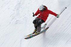 #SkiingMagazine