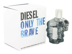 Only The Brave Cologne by Diesel 1.7 oz Eau De Toilette Spray for MenFrom The Edgy Jeanswear Company, This Powerfu Lmen's Fragrance Was Created By Master Perfumer Oliver Polge. The Leather Fragrance For Men Uses The Face Of Common (the Rap Singer) In Its Powerful Ad. The Bottle Was Inspired By The Tatoo That Renzo Russo, The Owner Of Diesel Has On His Knuckles. This Dyanmic Fragrance For Men Is Built Around A Leather Accord, Which Is Accentuated By Masculine Oriental Woody Notes. only The…