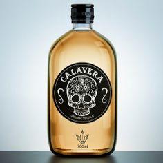 Calavera Organic Tequila