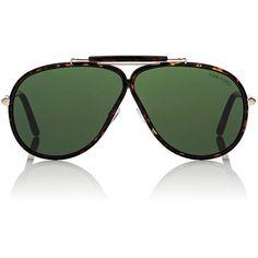 b5e0fc6d2bb Tom Ford Men s Cedric Sunglasses ( 475) ❤ liked on Polyvore featuring men s  fashion
