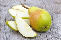 Por que é importante comer uma pera por dia?