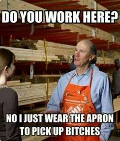 As a Home Depot employee, this is a daily question I get