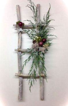 Dekoration Weihnachten - 52 Beautiful Rustic Christmas Decorations You Can Easily DIY www. Christmas Projects, Christmas Home, Christmas Holidays, Christmas Wreaths, Christmas Ornaments, Christmas Design, Christmas Ideas, Christmas Music, Holiday Ideas