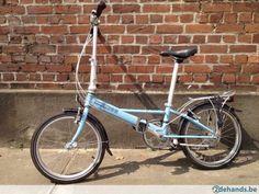 Vélo pliant Dahon - Te koop in Luik