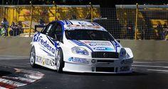 Matías Milla (Pro Racing) – Fiat Linea TC 2000