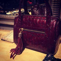 bag RAQUEL OROZCO #bags #tinto #fall #lux