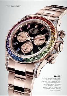 f8d9e1784fc 45 Best Baselworld 2018 - Rolex images