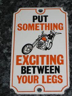 Harley Davidson~❤