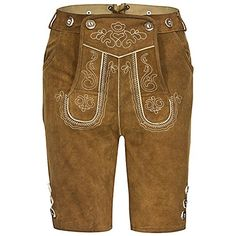 Lederhosen, Harem Pants, Leather Pants, Brown, Black, Gaming, Ebay, Fashion, Dirndl