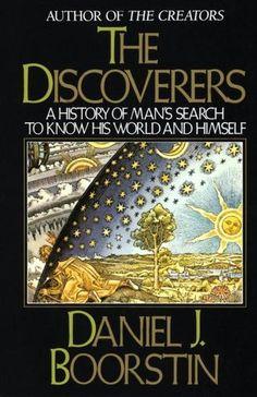 The Discoverers - Daniel Boorstin