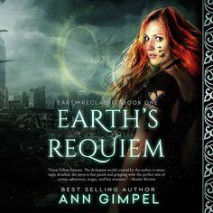 Earth's Requiem by Ann Gimpel