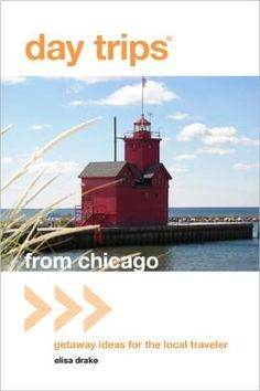 Rediscover the simple pleasures of a day trip with Day Trips from Chicago. This guide is packed with hundreds of exciting things for locals and vacationers to do, see, and discover within a two-hour drive of the Chicago metro area. With full trip-planning information, Day Trips from Chicago helps to make the most of a brief getaway.