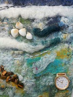 Zomer in zeeland. Judy hooymeyer