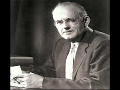 A. W. Tozer Sermon - Choices, Deeds & Consequences - YouTube