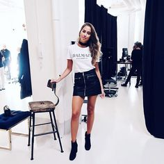 In the studio shooting @ivyrevel winter collection. 😻 #ivyrevel #revelista