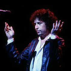 In 1979, Bob Dylan became a born-again Christian and hit the road performing nothing but gospel songs – often to hostile crowds. This topped our list of the boldest career moves in rock.