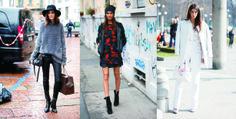 Currently live on http://fashionbyruda.com/ the new Weekly Tip: Milan Fashion Week Street Style.. Enjoy!!