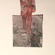 #281 #LFW #60minutestick #collage #collage #art #fashion