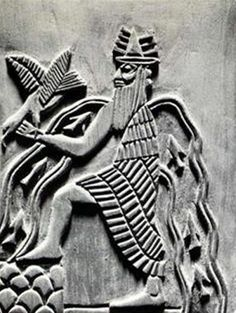 Genetic Engineering Of Humanity: DNA Of The Gods - The Anunnaki Creation Of Eve And The Alien Battle For Humanity - MessageToEagle.com