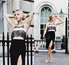 by Sarah M., 21 year old Blogger from London, United Kingdom