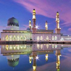 Go on a marvellous City Tour and Hotel Accommodation at Malaysia, Kota Kinabalu Days Hotel, Kota Kinabalu, Travel Tours, Taj Mahal, To Go, City, Building, Buildings, Cities
