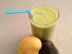 Island Green Smoothie – Recipe of the Week