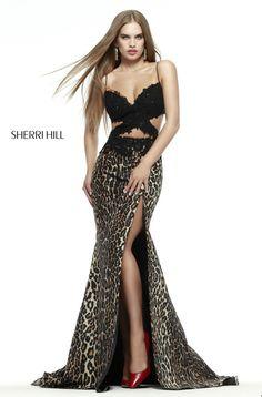 07fd852d3c74 270 Best Sherri Hill Prom 2015 images | Prom 2015, Prom dresses 2015 ...