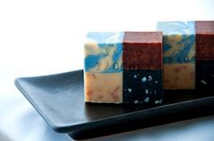 and, i would use it down to it's last artsy bubble! Coffee Soap, Homemade Beauty Products, Cold Process Soap, Home Made Soap, Handmade Soaps, Bar Soap, Soap Making, Diy Beauty, Bath And Body