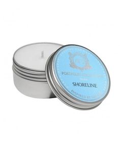Shoreline-Travel Tin
