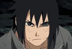 Rinnegan Sasuke is the best Sasuke ♥