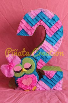 Piñata~OWL  # 2  Piñata