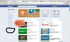 How to permanently block Facebook Apps?