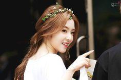 """Yoona giữ vững ngôi vị """"nữ thần Kpop"""" trong 6 năm liền - TinNhac.com"""