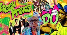 """13 cosas que no sabías del programa """"El Príncipe del Rap"""""""