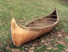 Traditional Birch Bark Canoes ~ About the Builder ~ Henri Vaillancourt has been self employed builder of birchbark canoes for over 32 years. […] Since 1965 Henri has been actively involved in the study of birchbark canoe construction and other aspects of Native material culture. In 1977 he and Todd Crocker founded the Trust for Native American Cultures and Crafts a non-profit organization dedicated to the recording and perpetuation of northern Native American material culture.