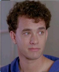 "Tom Hanks as Josh Baskin in ""Big"" (1988)"