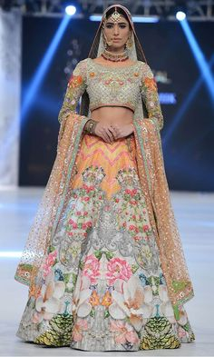 Buy beautiful Designer fully custom made bridal lehenga choli and party wear lehenga choli on Beautiful Latest Designs available in all comfortable price range.Buy Designer Collection Online : Call/ WhatsApp us on : Indian Wedding Outfits, Bridal Outfits, Indian Outfits, Bridal Dresses, Designer Bridal Lehenga, Bridal Lehenga Choli, Indian Lehenga, Pakistani Dresses, Indian Dresses