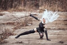 Sexiest Cosplay