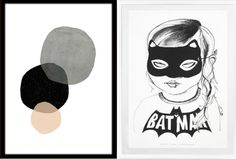 The Design Chaser: Art Prints | Friday Roundup