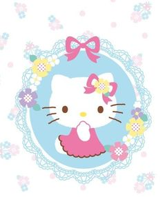 Suzy Capone - Hello Kitty | Suzy Capone2012 | Flickr