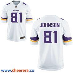 a87f2060 384 Best NFL Minnesota Vikings jerseys images in 2019   Minnesota ...