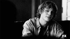 Tate Langdon   'Murder House' (2011-2012)