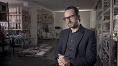 Interview with Konstantin Grcic on Vimeo