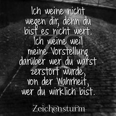 Zeichensturm @zeichensturm #Wer #Du #Wirklic...Instagram photo | Websta (Webstagram)